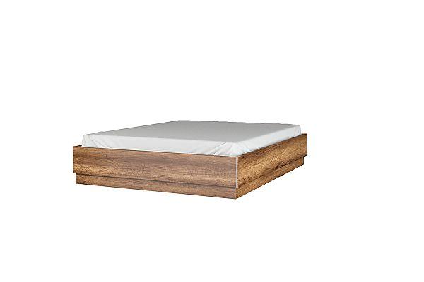 Каркас кровати с подъемным механизмом ЭТО мебель Джолин ПМ 245.11.01