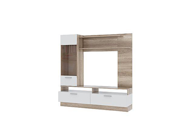 Базовая комплектация ЭТО мебель Бьёрк ТД-266.03.11