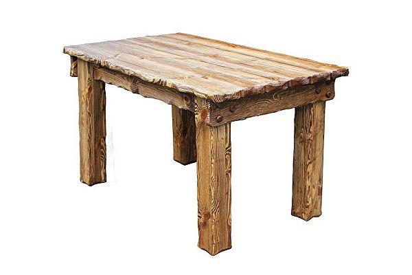 Обеденный стол Шале Добрыня