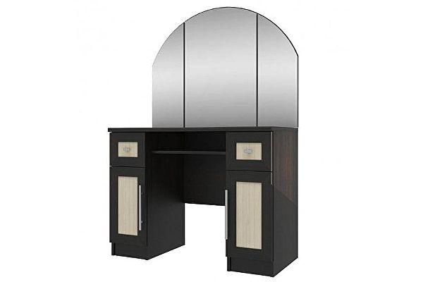 Стол туалетный с зеркалом СтолЛайн Юлианна СТЛ.004.03-01