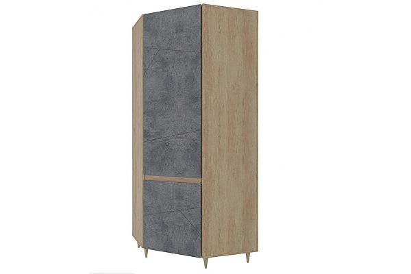 Шкаф угловой СтолЛайн Киото СТЛ.339.08