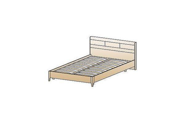 Кровать Лером КР-2861 (120)