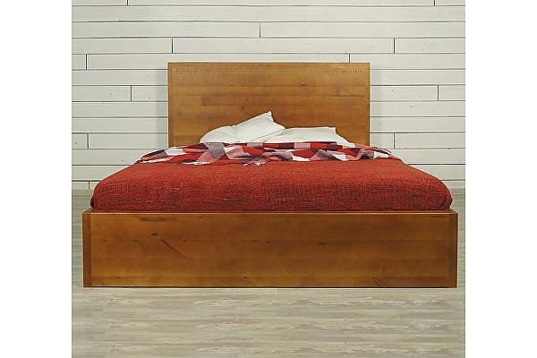 Кровать Этaжepкa Gouache Birch (180), арт.M10518ETG/1