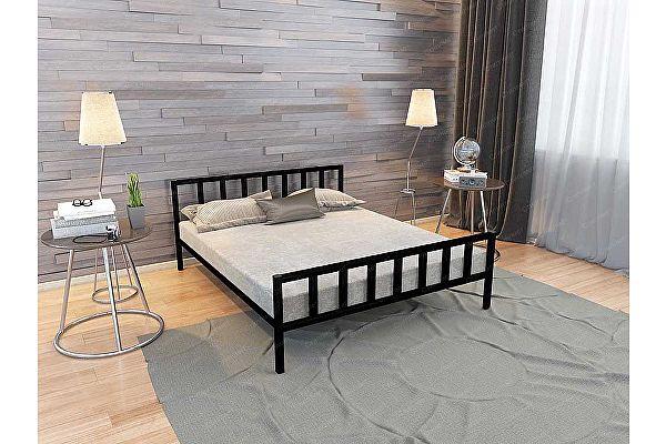 Кровать Стиллмет Тринго (основание металл)