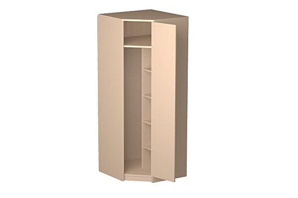 Угловой шкаф (каркас) Олимп-Мебель 06.23
