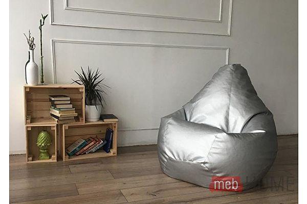 Кресло-мешок груша Dreambag Груша 3XL, экокожа