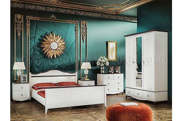 Готовая спальня Миф Вояж