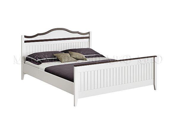 Двуспальная кровать Миф Вояж 160