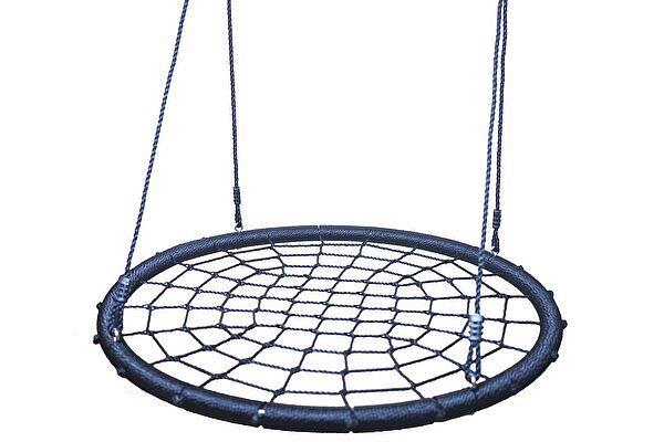 Качели Капризун Гнездо-сетка, круг d-100 см (gnezdo-100)