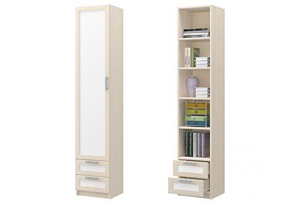 Шкаф для белья с 2-мя ящиками Регион 58 Юниор-7 ДЮ-06 (ЛДСП)
