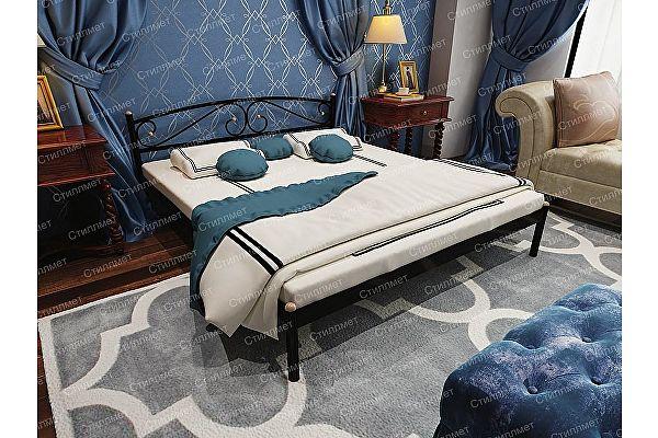 Кровать Стиллмет Оптима (основание ламели)