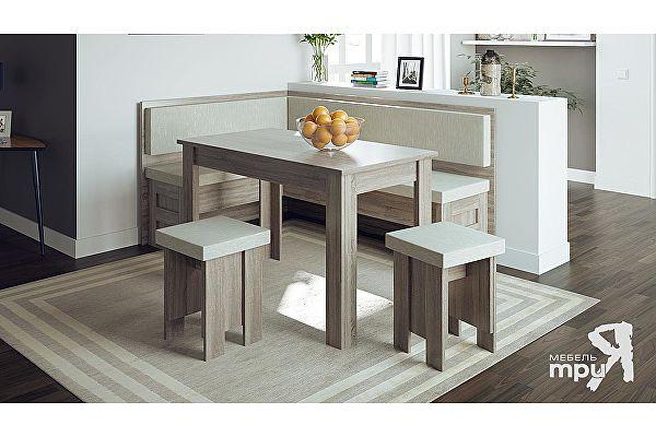 Кухонный уголок Трия Норд