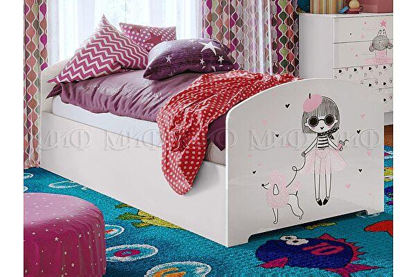 Кровать Миф Мальвина