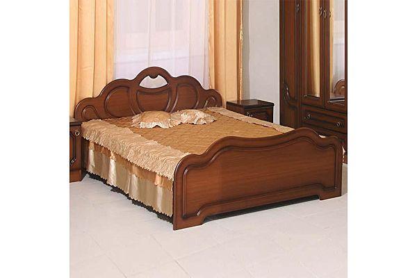 1,5-спальная кровать Диал Кэт-2 Эвита без основания (120)