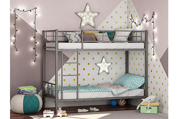 Двухярусная кровать Формула мебели Севилья 2