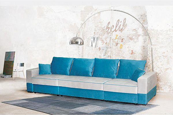 Диван-кровать МебельГрад Бостон, вариант 2