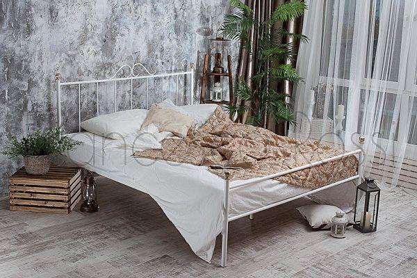 Кровать Francesco Rossi Оливия 1,4 с одной спинкой