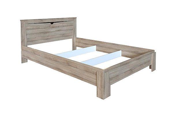 Кровать СБК  Гарда 1400 арт. 10106