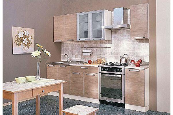 Кухонный гарнитур Трапеза 2000  (I категория)