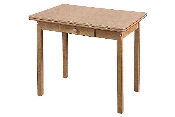 Кухонный стол с ящиками Элегия