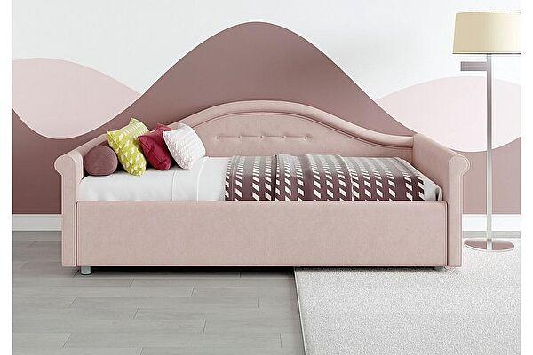 Полутороспальная кровать Sonum Maria (металлическое основание)
