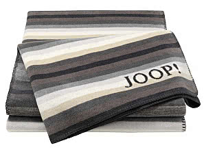 Купить плед JOOP! Stripes