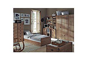 Спальня BRW Индиана