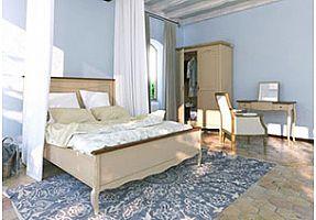Спальня Этaжepкa Leontina