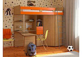 Детская мебель Карлсончики