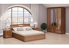 Спальня Ижмебель Лондон