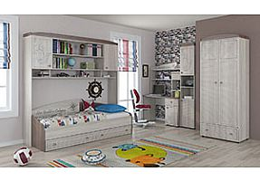 Детская мебель Интеди Калипсо