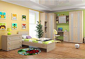 Детская мебель Интеди Саша Модерн