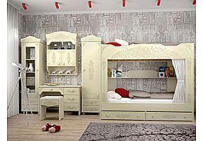 Детская мебель Компасс Ассоль Плюс