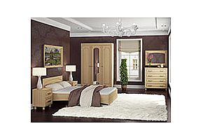 Мебель для спальни Компасс