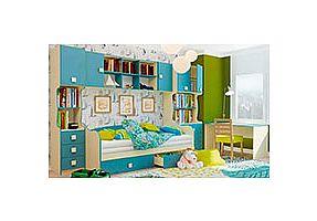 Мебель для детской Горизонт