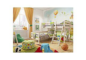 Детская мебель МебельГрад