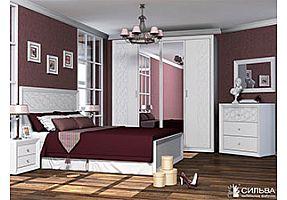 Спальня Сильва Адель