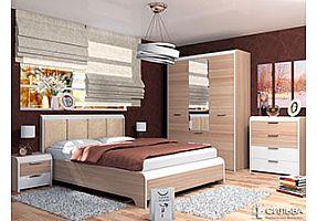 Спальня Сильва Виктория