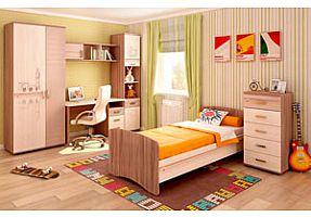 Детская мебель Витра Британия