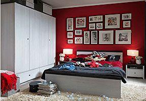 Спальня BRW Порто