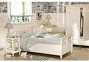 Спальня La Neige La Mer