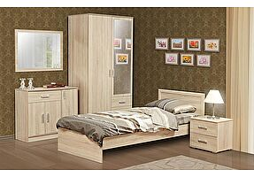 Спальня Олимп-Мебель Фриз