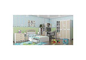 Детская мебель Tomy Niki Michael