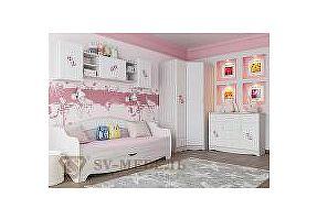 Детская мебель SV-мебель Акварель
