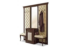 Мебель для прихожей Шале