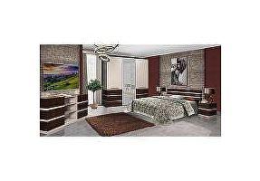Спальня КМК Хилтон