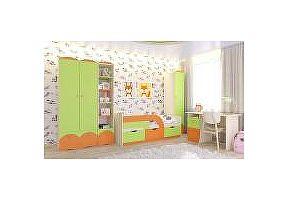 Детская мебель Шагус Малыш