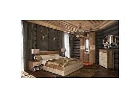 Спальня Шагус Стиль
