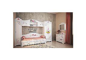 Детская мебель Фанки Синдерелла