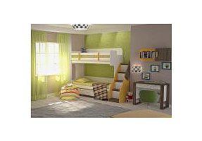 Детская мебель ЭТО мебель Жираф